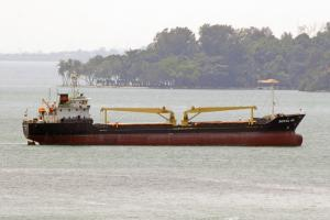Photo of ROYAL 45 ship