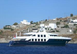 Photo of CLICIA ship