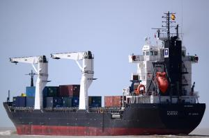 Photo of THOROCO AURORA ship