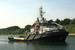 Photo of IBAIZABAL DIEZ ship