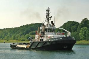 Photo of IBAIZABAL ONCE ship