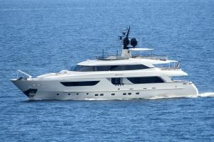 Photo of ELINOR ship
