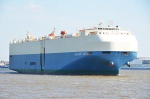 Photo of ELEGANT ACE ship