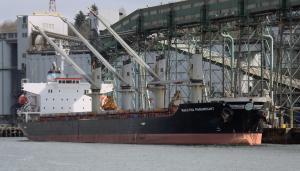 Photo of MARATHA PARAMOUNT ship