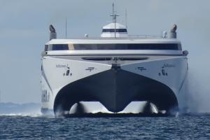 Photo of EXPRESS 2 ship