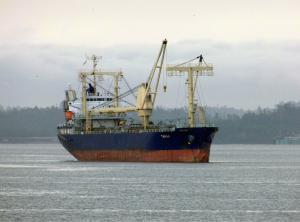 Photo of TAIKLI ship