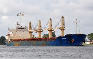 Photo of ARKI ship