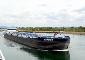 Photo of CLARINA 1 ship
