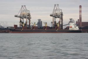 Photo of EOS ESPERANCE ship