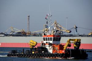 Photo of WEAVER ship