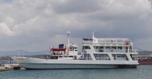 Photo of KATERINA STAR ship