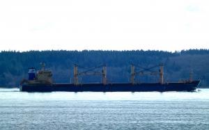 Photo of NORDIC STOCKHOLM ship