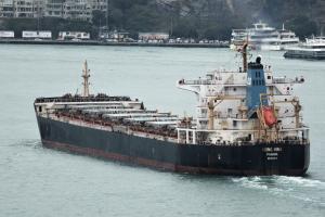 Photo of HONG HING ship