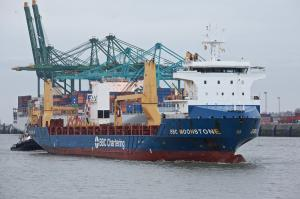 Photo of BBC MOONSTONE ship