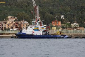 Photo of FALISCA ship