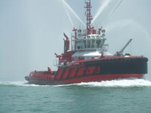 Photo of MOJAWEB ship