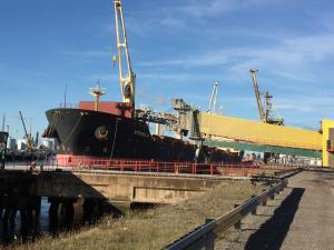 Photo of STRANDJA ship