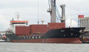 Photo of ZEYCAN ANA ship
