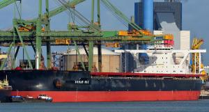 Photo of SOHAR MAX ship