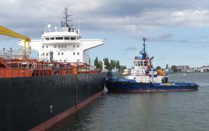 Photo of FAIRPLAY-35 ship