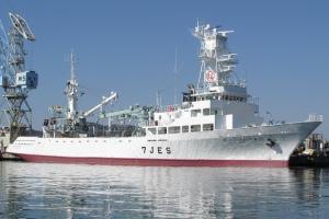 Photo of TAIYO MARU NO2 ship