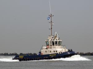 Photo of HUTA 707 ship