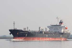 Photo of CHEMROUTE PEGASUS ship