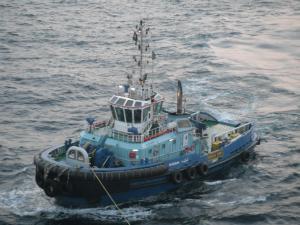 Photo of AL QUBAH ship