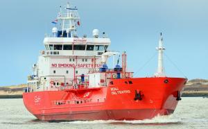 Photo of SCALI DEL TEATRO ship