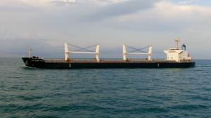 Photo of XIN XIANG HAI ship