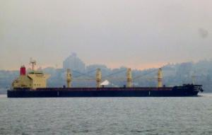 Photo of ROYAL CHIBA ship