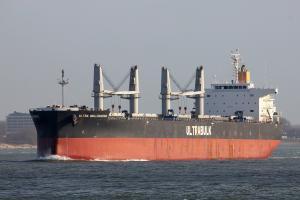 Photo of ULTRA WOLLONGONG ship