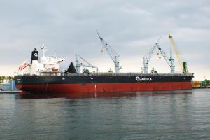 Photo of PUFFIN ARROW ship