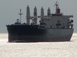 Photo of TTM SUCCESS ship
