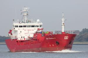 Photo of STOLT REDSHANK ship