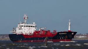 Photo of STOLT SANDPIPER ship