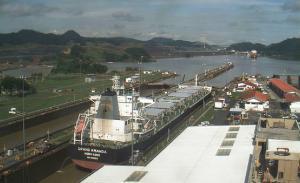 Photo of GRAND AMANDA ship