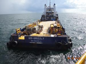 Photo of GIS GRIZZLY ship