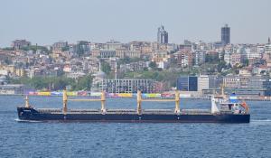 Photo of THASSOS ship