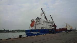 Photo of SALAMINA 1 ship