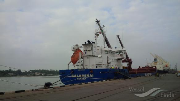 SALAMINA 1 photo