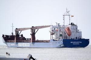 Photo of MURUETA ship