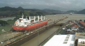 Photo of E TRACER ship