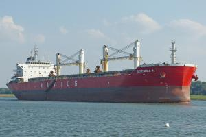 Photo of SERENITAS N ship
