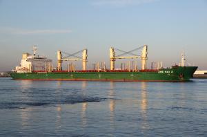 Photo of ZHE HAI 2 ship