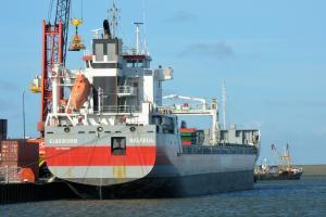 Photo of ELBEBORG ship