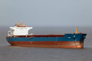 Photo of PIET ship