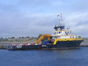 Photo of NEPTUN 10 ship