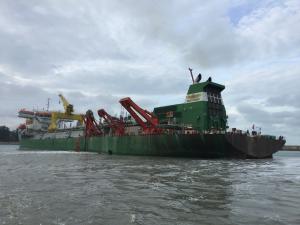 Photo of INAI KENANGA ship