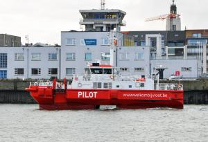 Photo of WIELINGEN PILOT ship